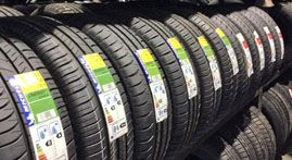 Tyres & Brakes image